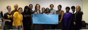 Project for Change-Check Presentation